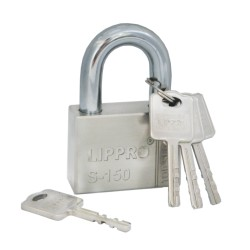 Padlock Short Shackle