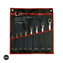DOUBLE RING WRENCH SET